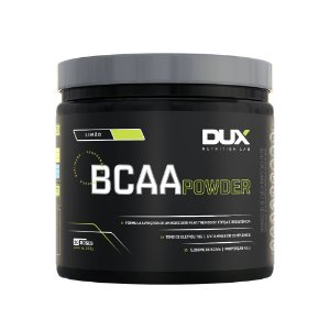 BCAA Powder 200g - Dux Nutrition