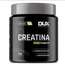 Creatina (100% Creapure®) 300g - Dux Nutrition