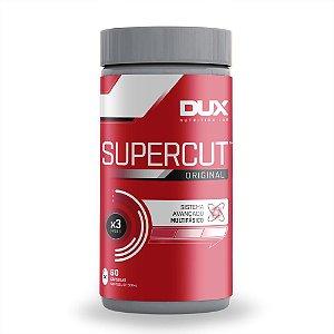 Termogênico Super Cut Original 60 cápsulas - Dux Nutrition