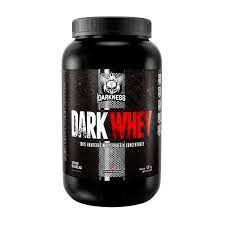 Dark Whey Protein 1200g Integral Médica Darkness Concentrado