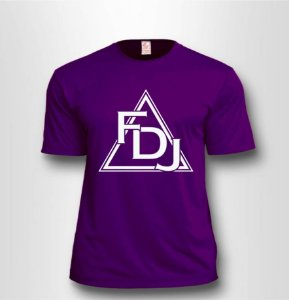 Camiseta Filhas de Jó