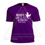 Camiseta Filhas de Jó - Fica em Paz