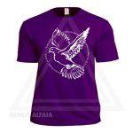 Camiseta Filhas de Jó - Pomba