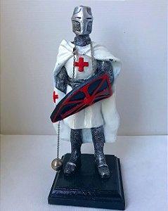 Estatua Templario