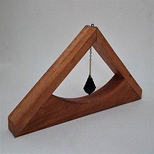 Nível  Triangular
