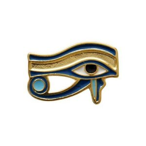 Pin Olho de Horus