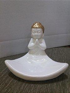 Estatua Buda saboneteira