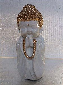 Estatua Buda rezando