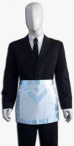 avental de companheiro adonhiramita