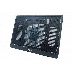 Base Cooler para Notebook 1000rpm Hard Line - Hl-F19