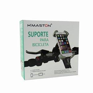 Suporte de Celular Para Bicicleta H'mAston CJ-26