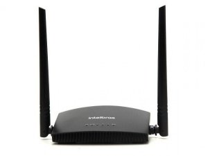 Roteador Intelbras Wireless RF 301K