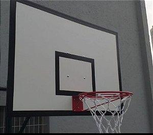 Tabela de basquete 1,60m x 1,10m