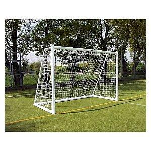 Trave de futebol 3,00 X 2,00 modelo desmontável