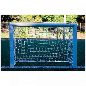 Mini gol para futebol