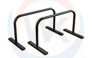 Barra paralela de chão (paralettes) crossfit