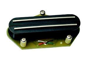 Captador Sergio Rosar Twin Vintage T telecaster Ponte Guitarra Mini Humbucker