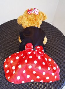 Fantasia Minnie Mouse