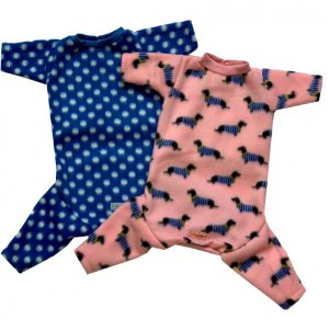 Pijama Soft Soninho Pet