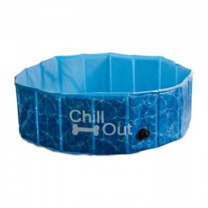Piscina para Cachorro Chill Out Splash & Fun Dog Pool