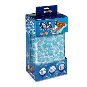 Tapete Gelado para Cães Marine Cool Jambo Pet