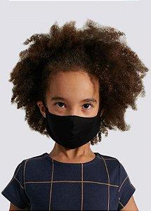 Máscara Performance Tec. Antiviral Insider - Infantil