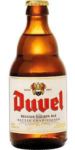 Duvel Golden Ale 330ml