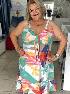 Vestido Lybier