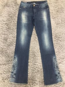 Calça Jeans Crissol