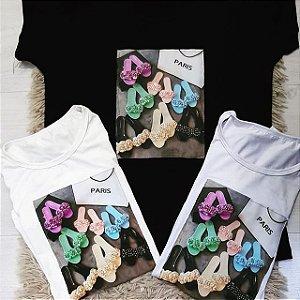 T-shirt Vânniely