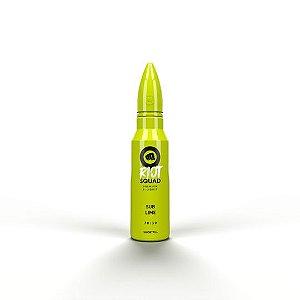 Juice Sub Lime 60mL - Riot Squad