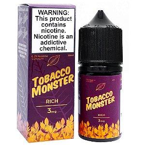 Juice Tobacco Monster Rich 30mL - Monster Vape Labs