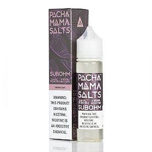 Pachamama Strafruit Grape 60mL - Charlie's Chalk Dust