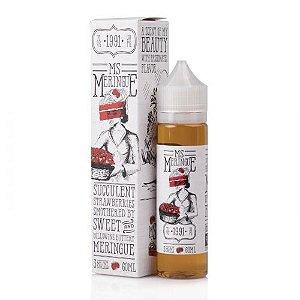 Juice Ms Meringue 60mL - Charlie's Chalk Dust