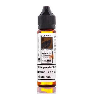 Juice Element Tobacconist Chocolate Tobacco 60mL - Element E-liquids