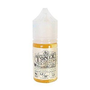 Nic Salt Element Tonix Peppermint 30mL - Element E-Liquids