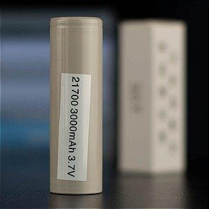 Bateria 30T 21700 3000mAh (Unidade) - Samsung