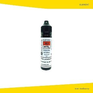 Juice Element Kiwi Redberry MTL 60mL - Element E-Liquids