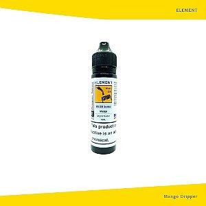 Juice Element Dripper Mango 60mL - Element E-Liquids