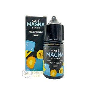 Nic Salt Magna Yellow Mellow 30mL | Magna