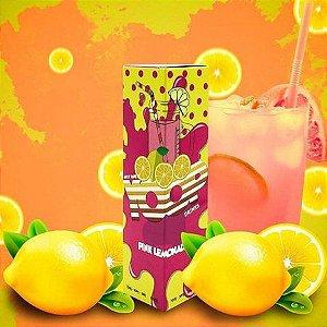 Juice Yoop Pink Lemonade 60mL - Yoop Vapor