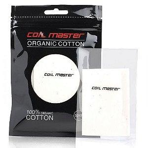 Algodão Coil master organic cotton | Coil Master