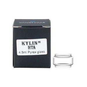 Vidro Kylin M RTA Bubble Glass (Reposição) 4.5ml | Vandy Vape