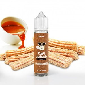 Juice Lord of the Churros 60mL - Capijuices