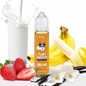 Juice King Kong 60mL - Capijuices