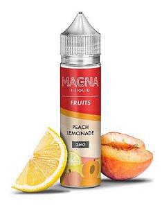 Juice Magna E-Liquid Peach Lemonade 60ml - Magna