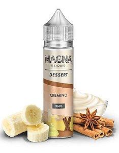 Juice Magna E-Liquid Cremino 60ml - Magna