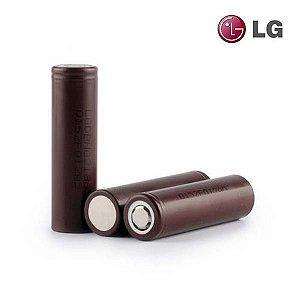 Bateria LG HG2 Chocolate 18650 3000mAh - LG
