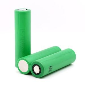 Bateria Sony VTC6 18650 3000mAh - Sony