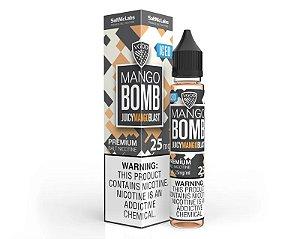 NicSalt Mango BOMB Iced 30mL - VGOD SaltNic